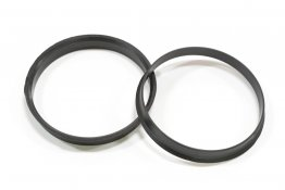 SSR Speed Star Hub Rings 73.0-70.1