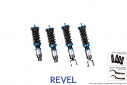 Revel TSD Coilovers for 94-01 Acura Integra, 92-95 Honda Civic