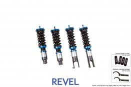 Revel TSD Coilovers for 96-00 Honda Civic
