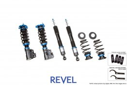 Revel TSD Coilovers for 06-11 Honda Civic