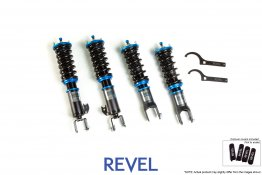 Revel TSD Coilovers for 00-09 Honda S2000