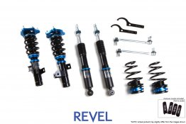 Revel TSD Coilovers for 17-18 Honda Civic Type R