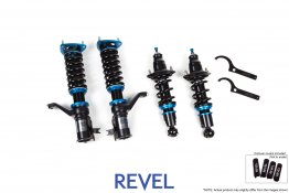 Revel TSD Coilovers for 02-06 Acura RSX