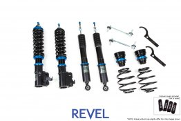 Revel TSD Coilovers for 15-18 Honda Fit