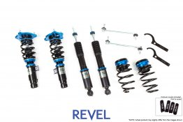 Revel TSD Coilovers for 16-19 Honda Civic Sport Hatch