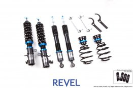 Revel TSD Coilovers for 09-13 Honda Fit