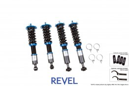 Revel TSD Coilovers for 00-05 Lexus IS 300
