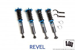 Revel TSD Coilovers for 06-13 Lexus IS 250 RWD, 06-13 Lexus IS 350 RWD, 06-06 Lexus GS 300 RWD, 07-12 Lexus GS 350 RWD, 06-12 Lexus GS 430 RWD