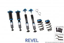 Revel TSD Coilovers for 16-17 Lexus IS 200t, 14-15 Lexus IS 250 RWD, 14-17 Lexus IS 350 RWD