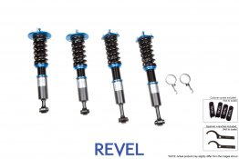 Revel TSD Coilovers for 98-05 Lexus GS 300, 98-00 Lexus GS 400, 01-05 Lexus GS 430