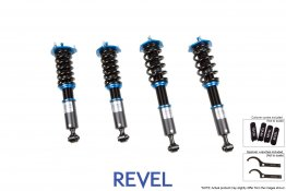 Revel TSD Coilovers for 95-00 Lexus LS 400