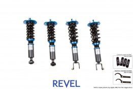 Revel TSD Coilovers for 92-00 Lexus SC 300, 92-00 Lexus SC 400