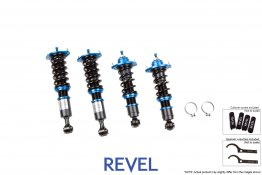 Revel TSD Coilovers for 89-97 Mazda Miata, 98-05 Mazda MX-5 Miata