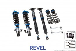 Revel TSD Coilovers for 03-09 Mazda 3, 07-09 Mazdaspeed3