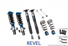 Revel TSD Coilovers for 10-13 Mazda 3, 10-13 Mazdaspeed3