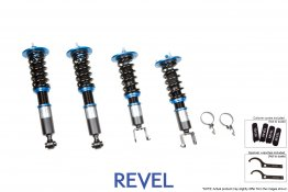 Revel TSD Coilovers for 93-95 Mazda RX-7