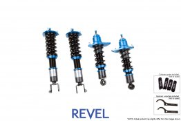 Revel TSD Coilovers for 03-12 Mazda RX-8