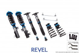 Revel TSD Coilovers for 14-17 Mazda 6