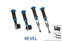 Revel TSD Coilovers for 95-98 Nissan 240SX