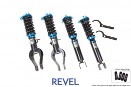 Revel TSD Coilovers for 08-18 Nissan GT-R