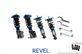 Revel TSD Coilovers for 13-17 Subaru BRZ, 13-16 Scion FR-S, 17-18 Toyota 86
