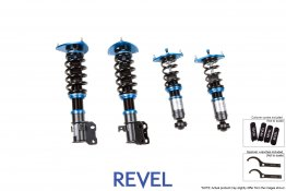 Revel TSD Coilovers for 08-14 Subaru WRX