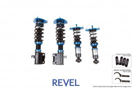 Revel TSD Coilovers for 08-14 Subaru WRX STI