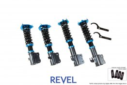 Revel TSD Coilovers for 05-07 Subaru Impreza WRX STI