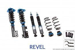 Revel TSD Coilovers for 18-18 Toyota C-HR