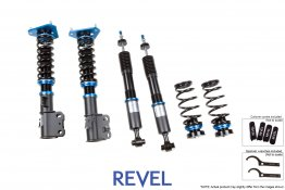 Revel TSD Coilovers for 10-15 Toyota Prius