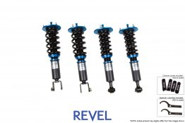 Revel TSD Coilovers for 93-98 Toyota Supra