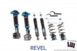 Revel TSD Coilovers for 16-18 Toyota Prius