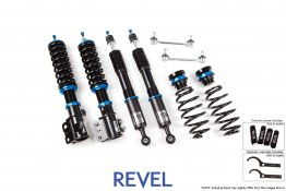 Revel TSD Coilovers for 06-11 Toyota Yaris
