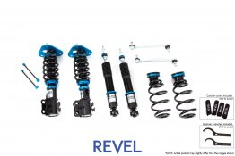 Revel TSD Coilovers for 20-20 Toyota Corolla Hatchback
