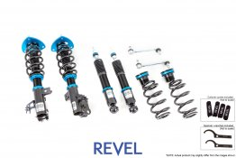 Revel TSD Coilovers for 18-20 Toyota Camry SE / XSE
