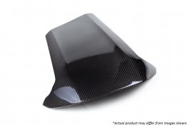 Revel GT Dry Carbon Center Dash Cover for 16-18 Honda Civic
