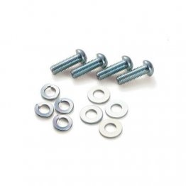 Bride Seat Bolt Set