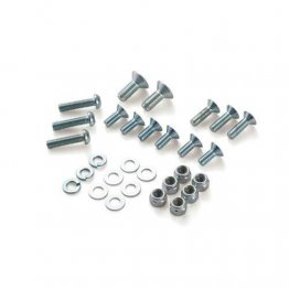 Bride MO Offset Type Seatrail Bolt Set