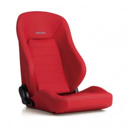 Bride Euroster II Sporte - Red *Protein Leather