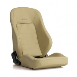 Bride Euroster II Sporte - Beige *Protein Leather