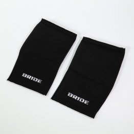 Bride Tuning Pad Set for Knee *Black