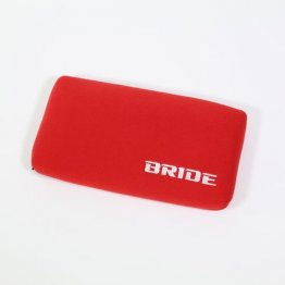 Bride Tuning Pad for Lumbar *Red