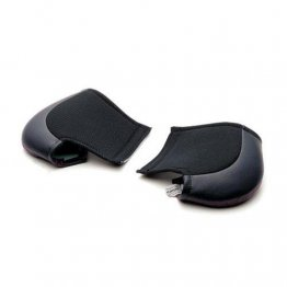 Bride Side Protect Pad Set for GIAS/Stradia *BK-Leather