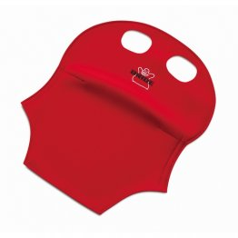 Bride Seat Back Protector (ZETA IV, ZIEG IV) *Red
