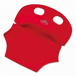 Bride Seat Back Protector (ZIEG IV Wide) *Red
