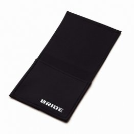 Bride Side Cover Pocket *Black