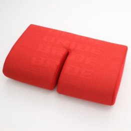 Bride Thigh Cushion (Full Bucket & Reclining) *Red Logo