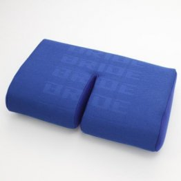 Bride Thigh Cushion (Full Bucket & Reclining) *Blue Logo