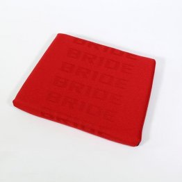 Bride Seat Cushion (Full Bucket & Reclining) *Red Logo