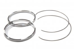 SSR Aluminum Hub Rings 79.5-74.1 (BMW) Pair